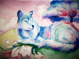 Dream Wolf